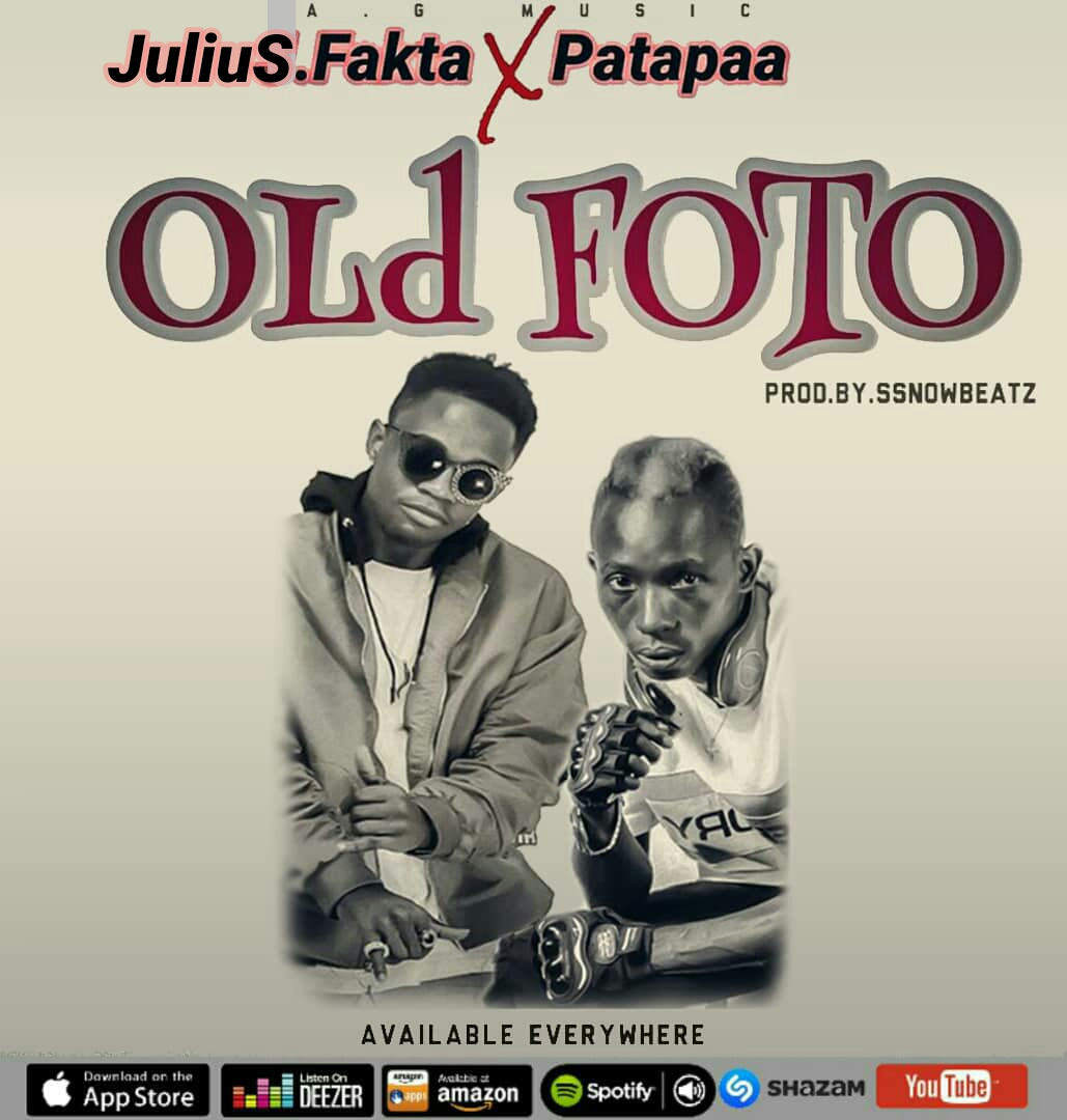 Julius Fakta - Old Foto (Prod. By SsnowBeatz)