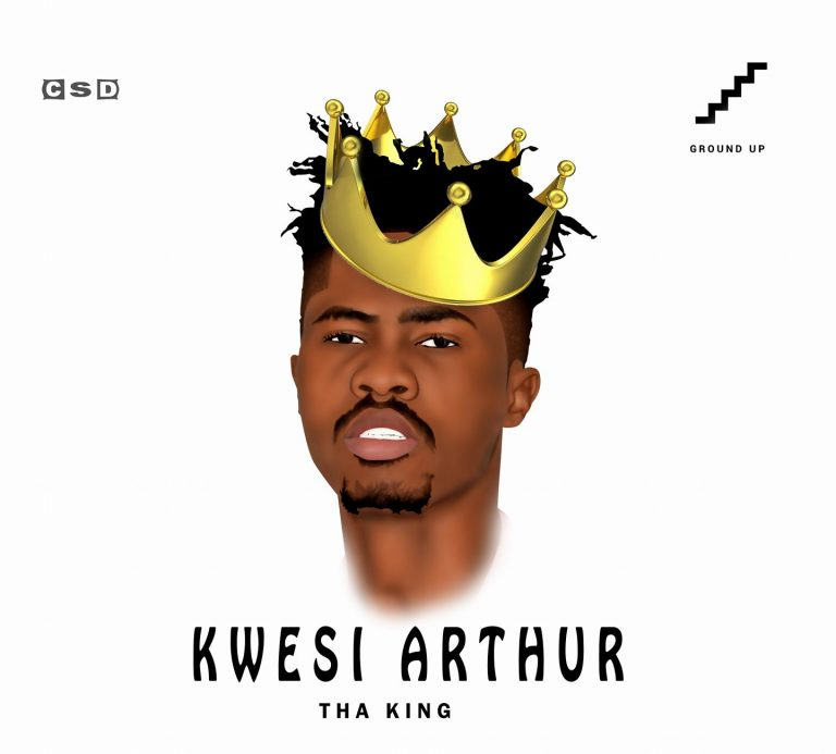 Kwesi Arthur – My Guy (Toast Up)