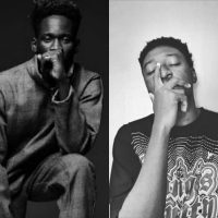 Mr Eazi GuiltyBeatz Genging 200x200 - Guilty Beatz x Mr Eazi – Genging