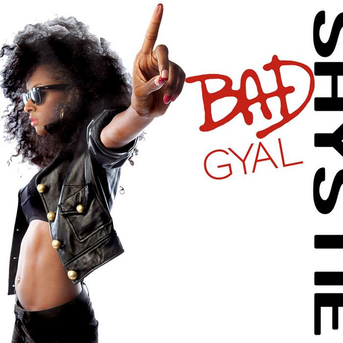 Prince Legend – Bad Gyal