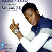 Remi Haq Apologise Prod. By aGhenzybeat 200x200 - Remi Haq - Apologise (Prod. By aGhenzybeat)