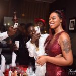 Shatta Michy and Shatta Wale finally back together?
