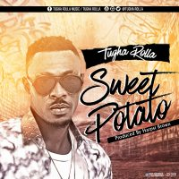 Tugha Rolla Sweet Potato Prod. by Harpsi 200x200 - Tugha Rolla - Sweet Potato (Prod. by Harpsi)