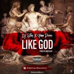 Yaa Pono – Like God (Prod by FishKorep) (Instrumental)