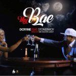 D Cryme ft Stonebwoy – My Bae (Prod. by Masta Garzy)