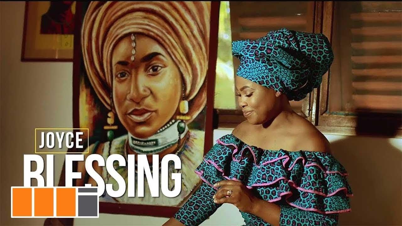 Joyce Blessing – La' Mia Praise ft. Sam Cooper (Official Video)