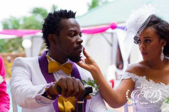 Sad News! Kwaw Kese loses 24 Hour Old New born baby at Korle Bu Teaching Hospital