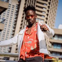 mr eazi 200x200 - Mr. Eazi x Guilty Beatz - Genging (Yo Geng) ft. 1Fame (Mixed by Walid)