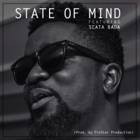 sarkodie 200x200 - Sarkodie – State Of Mind ft. Scata Bada (Prod. by Prostar )