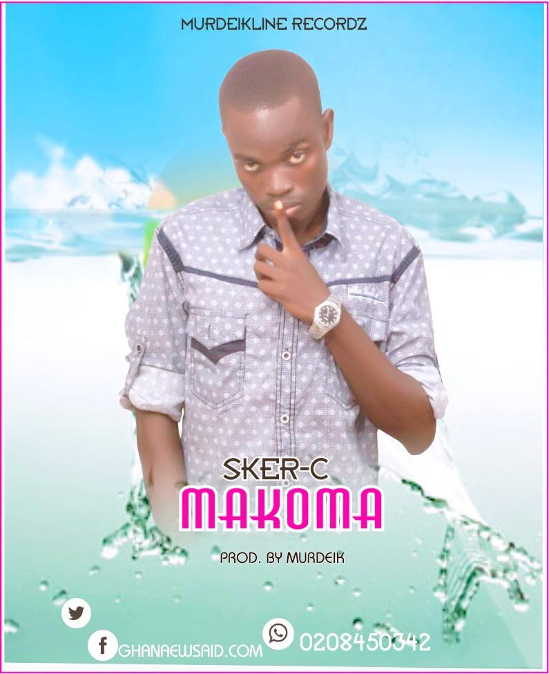 Sker C – Makoma (Prod By Murdeik)