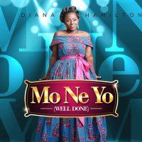 Diana Hamilton Mo Ne Yo Well Done