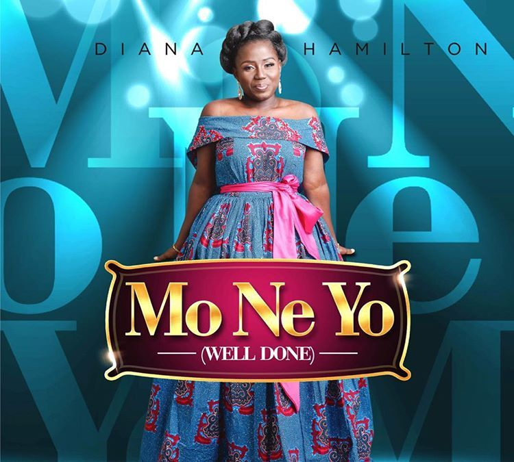Diana hamilton – mo ne yo {well done} | free mp3 download.