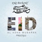 ENo Barony – Al Adha Mubarak (Sallah Freestyle)