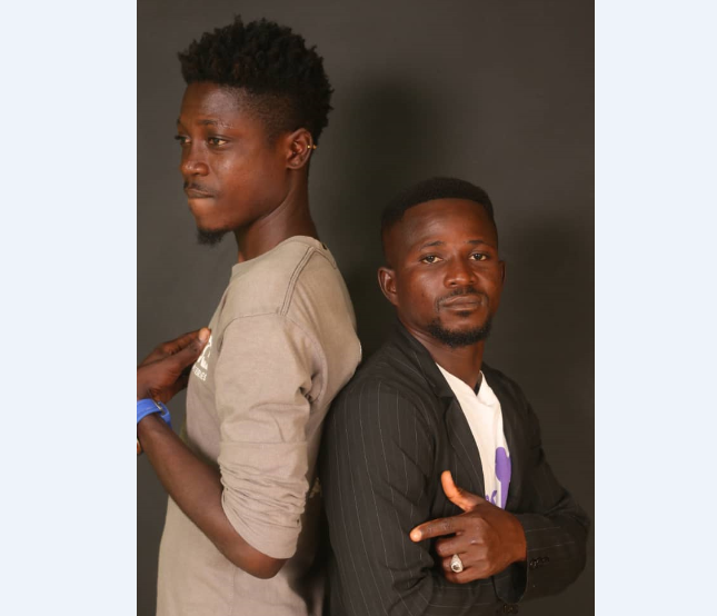 Faces - Ghana Youth Yebre (Prod. By Creamy Beatz)