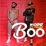 Kcee ft. Tekno – Boo (Prod. by Krizbeatz)