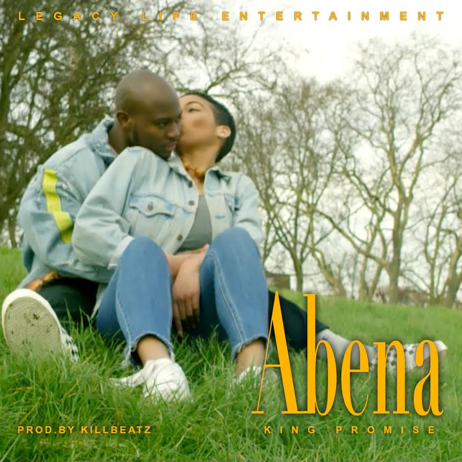 King Promise – Abena (Prod by Killbeatz)