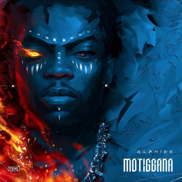 Olamide – Motigbana (Prod. by Killertunes)