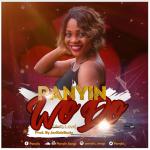Panyin – Wo Do (Prod.by JoeKoleBeatz)
