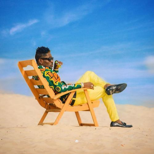 Image result for shatta wale my level