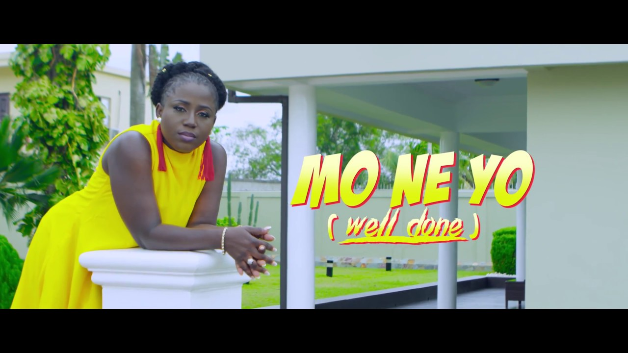 Diana Hamilton – Mo Ne Yo (Well Done) (Official Video)