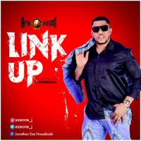 eze linkup 200x200 - Eze One - Link Up Ft. Mr Bright (Prod by SuperBrain)