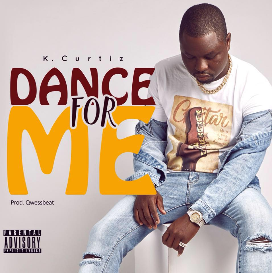 kcurtiz - K.Curtiz - Dance For Me (Prod. by Qwessbeats)