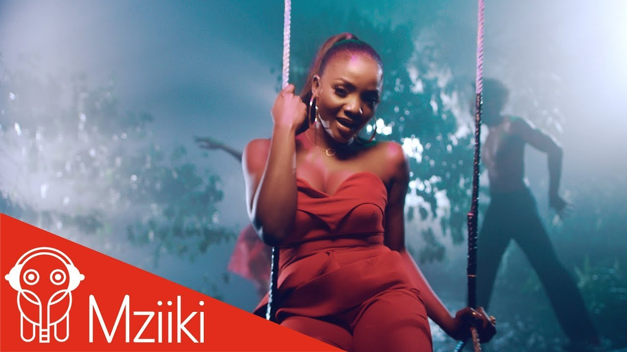 Simi – I Dun Care (Official Video)