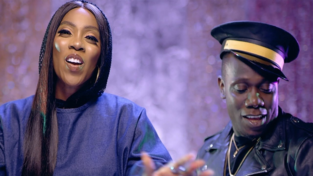Tiwa Savage – Lova Lova ft. Duncan Mighty (Official Video)