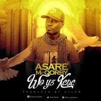Asare McQorby Wo Ye Kese Prod