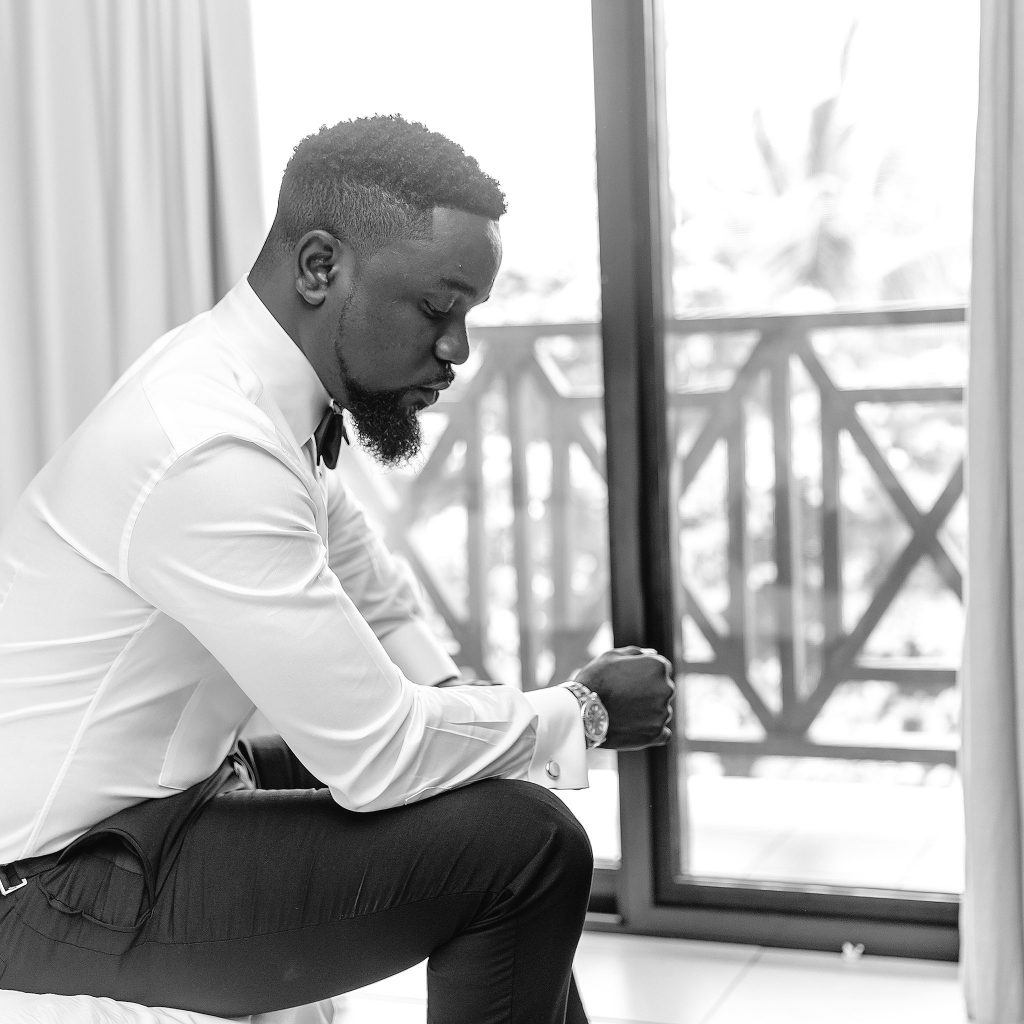 Sarkodie – BiiBi Ba (Beat & Hook) (Beat By Fortune Dane)