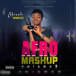 Shizzle Monezzle – Afro Mash Up 2 (Prod By izjoe beat)