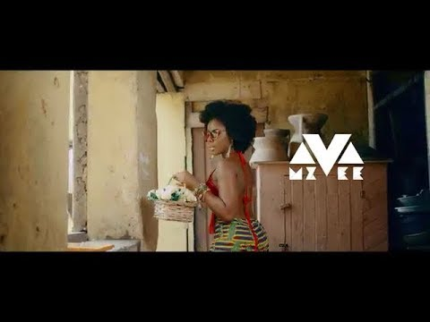 Mzvee feat. Kuami Eugene – Bend Down (Official Video)