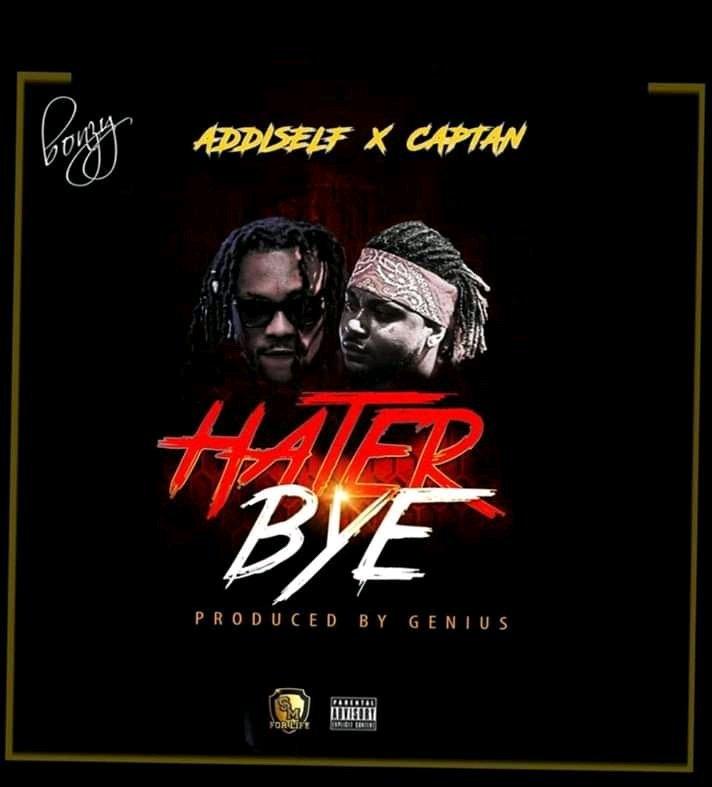 Captan x Addi Self – Hater Bye (Prod by Genius)