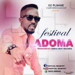 Festival – Adoma (Prod. By Omega Beat)