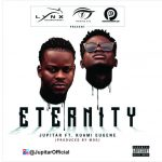 Jupitar – Eternity ft. Kuami Eugene (Official Video)