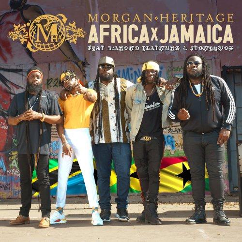 Morgan Heritage feat. Stonebwoy & Diamond Platnumz – Africa x Jamaica