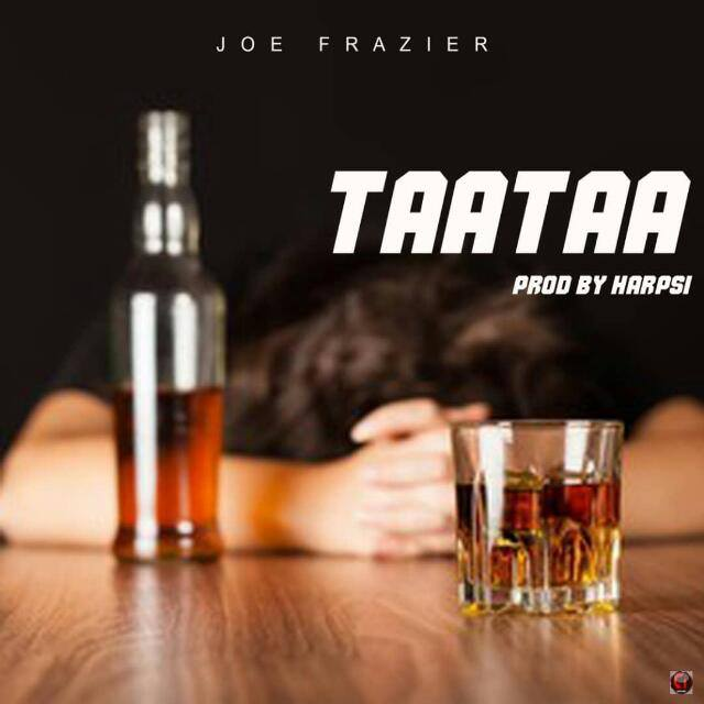 "Ace Ghanaian Musician Joe Frazier Set To Release A New Single Titled ""TAATAA"" (LEAD ME)"