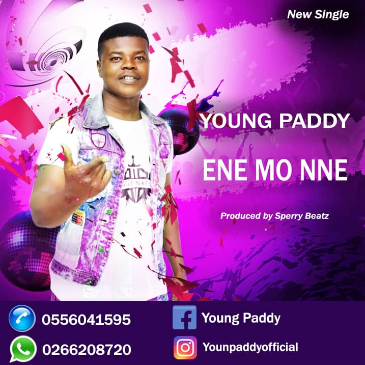 Young Paddy - Ene Mo Nne (Prod. By Sperry Beatz)