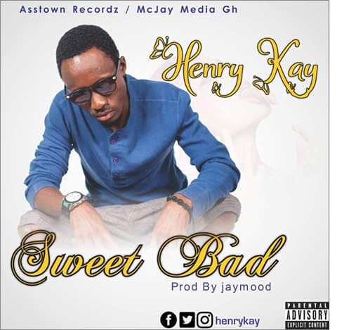 Henry Kay – Sweet Bad (Prod. By Jaymood)