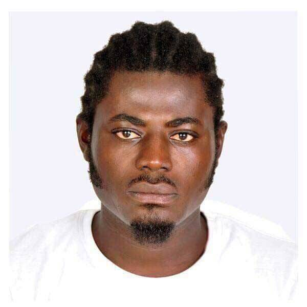 Kumawood actor Abass Nurudeen 'Blinkz' reportedly stabbed to death At Sawaba