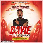 Kwaku Changes – Bayie (Feat. Dragon DK) (Prod. By Lazzy Beatz)