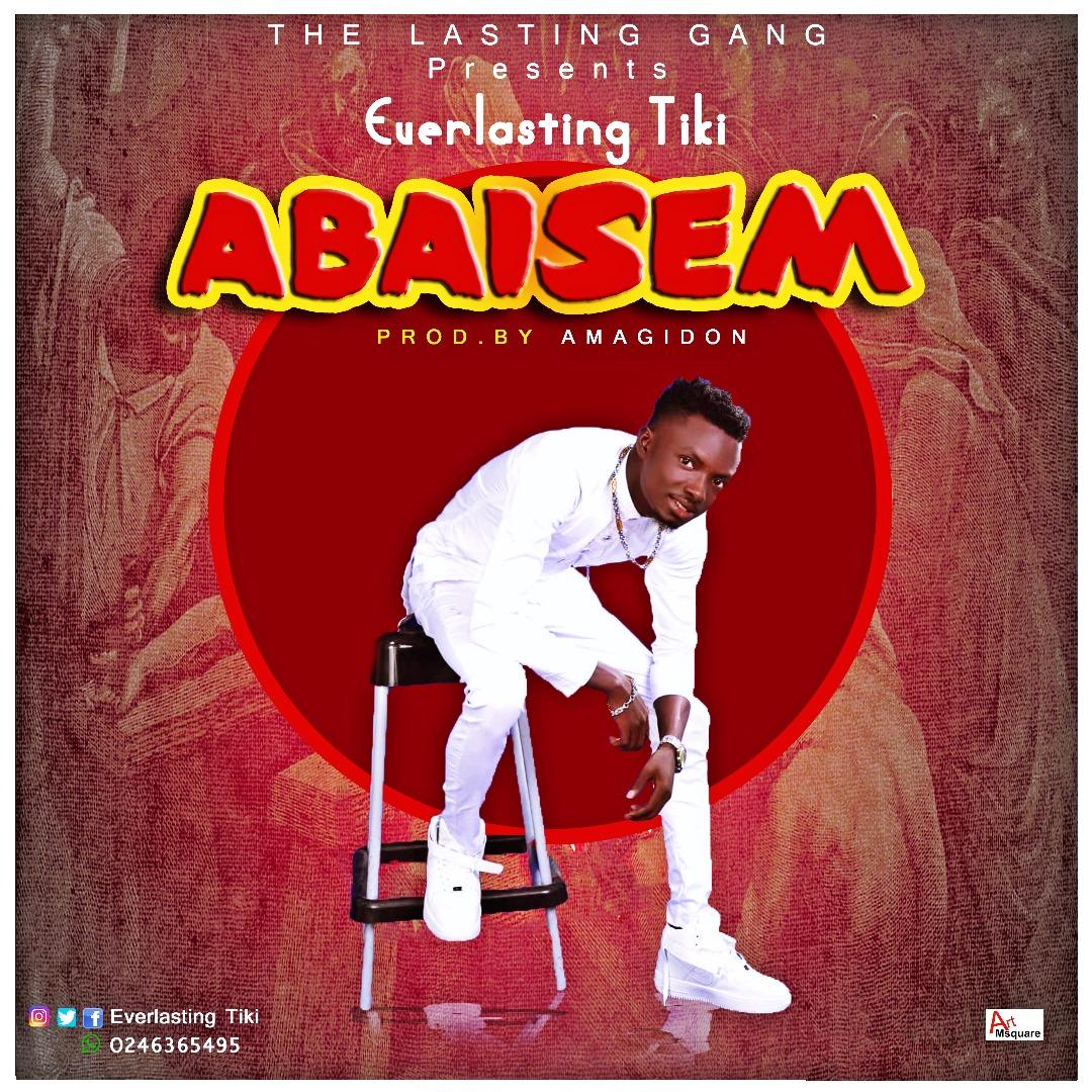 Everlasting Tiki – Abaisem (Prod by Amagidon)