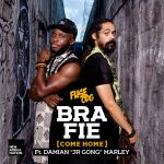 Fuse ODG – Bra Fie (Come Home) ft. Damian 'Jr Gong' Marley