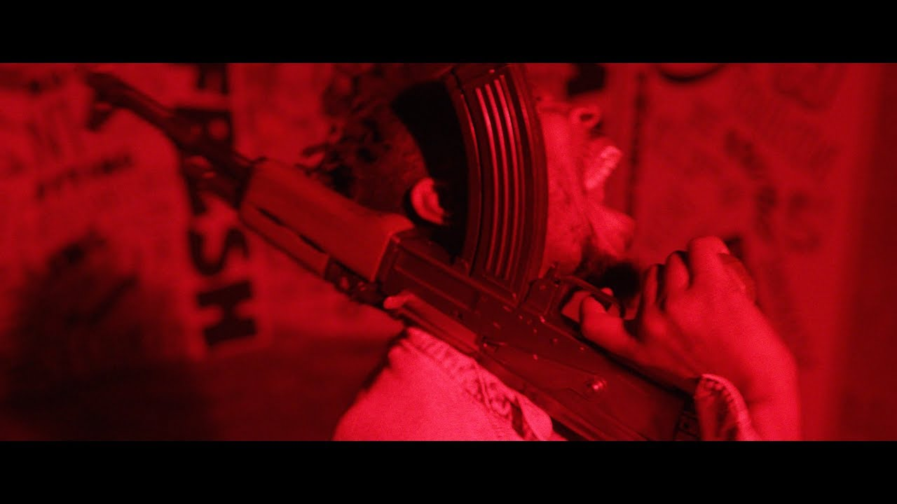 Kwaw Kese – Yesu (Official Video)