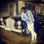 Sarkodie – Bye Bye To Poverty (Prod by King of Accra)