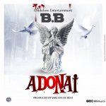 BB – Adonai (Prod. By Jake On Da Beat)