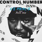 Ice Prince – Control Number ft. Jesse Jagz