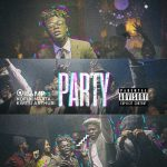 Quamina MP ft Kofi Kinaata & Kwesi Arthur – Party