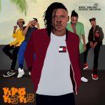 Stonebwoy feat. Medikal, DarkoVibes, KelvynBoy & Kwesi Arthur – Kpo K3K3