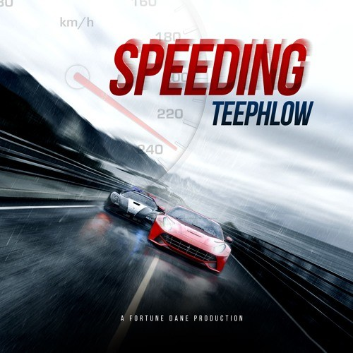 TeePhlow – Speeding (Biibi Ba Cover) (Prod. By Fortune Dane)